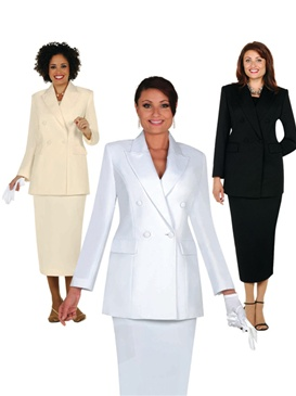 Stacy Adams Womens Suits for Fall 2014 - www.ExpressURWay.com